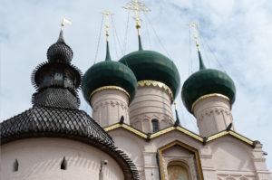 Team building active programs in Russia