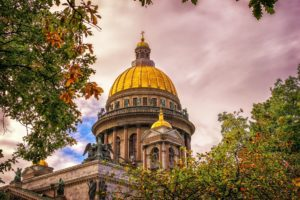 incentive groups in St.Petersburg