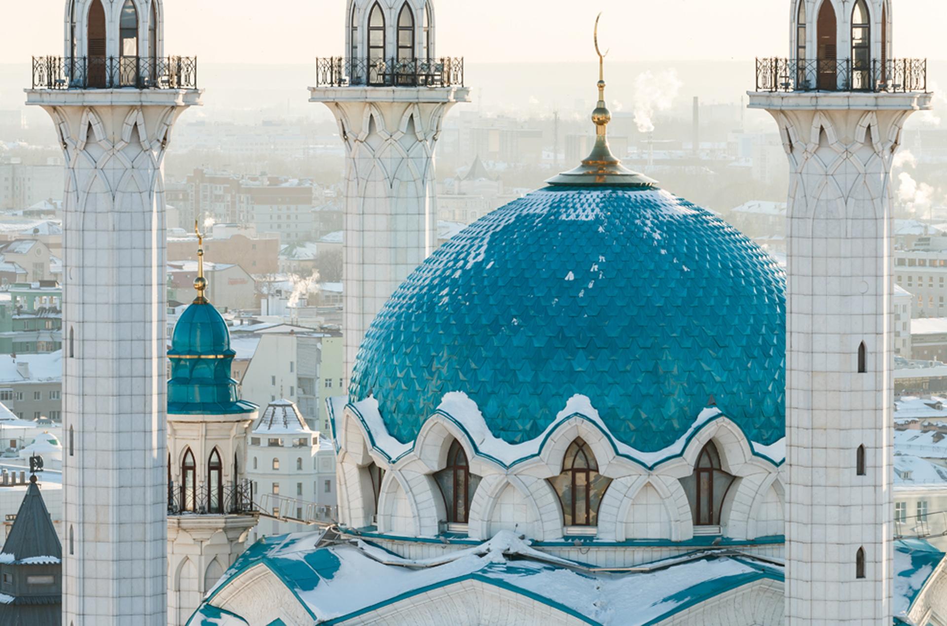 kazan туры в Казань