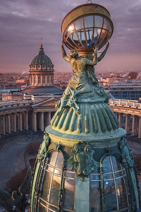 Тур в Петербург купить